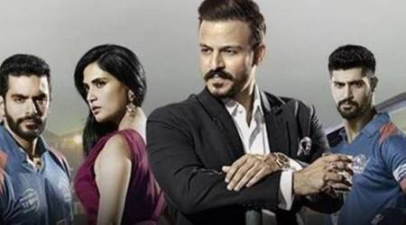 Inside Edge actor Vivek Oberoi talks about limitations in films, 'wouldn't have been able to do what I have done in web-series'