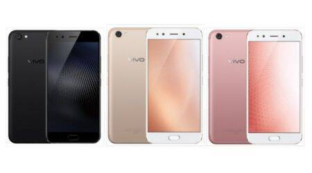 Vivo X9s Plus press images leaked online before July 6 launch
