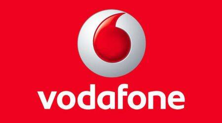 Vodafone India Q1 revenue falls 13.9%