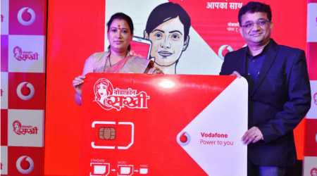 Vodafone Sakhi packs will allow women in UP West, Uttarakhand to do Private Recharge