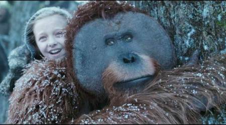 War For The Planet Of The Apes movie review, War For The Planet Of The Apes review, War For The Planet Of The Apes, Matt Reeves, Matt Reeves War For The Planet Of The Apes,