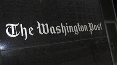 Washington Post being used as lobbyist weapon by Amazon, says Donald Trump