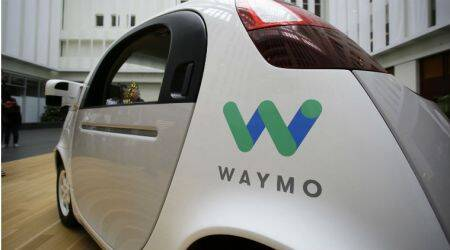 Waymo drops most patent claims in car tech fight with Uber