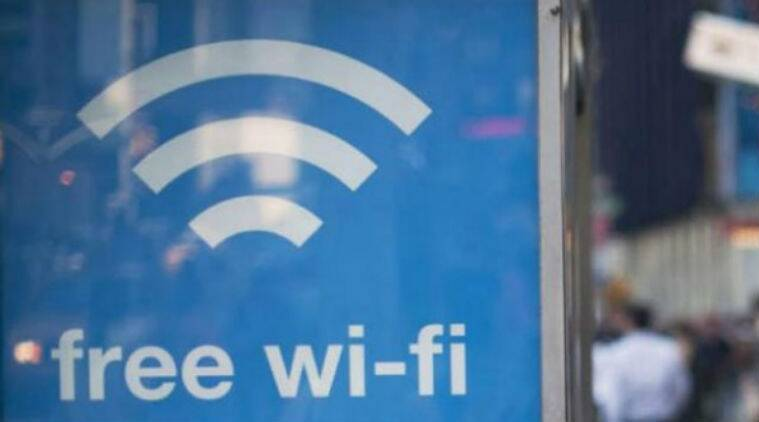 The free WiFi project — under which Delhiites will be provided free WiFi across the capital — was one of AAP's key election promises. Despite three years in power, the project is yet to take off.