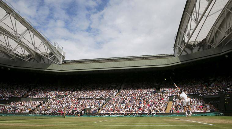 Wimbledon And French Open Being Investigated For Potential Match-Fixing