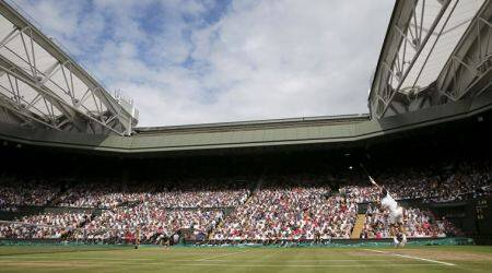 Four Wimbledon, French Open matches flagged for unusual betting