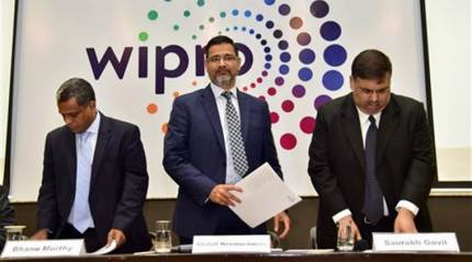 Wipro announces Rs 11,000 crore share buyback, net profit for first quarter up by 1.2 per cent