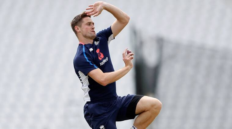 Chris Woakes (Getty)