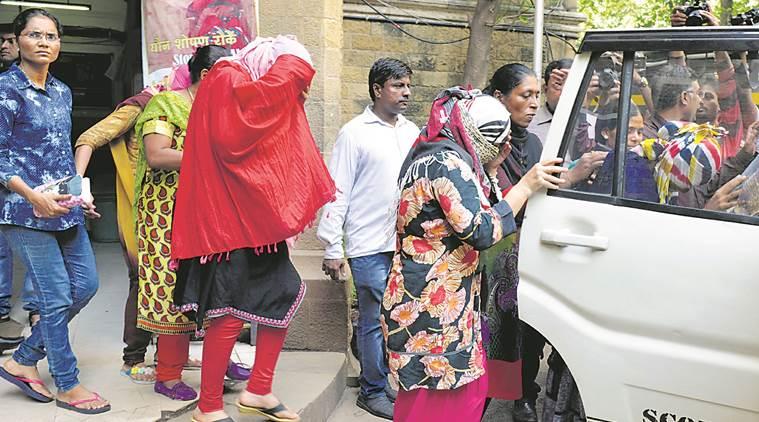Byculla jail death, byculla jail, Konkan Divisional Commissioner Jagdish Patil, Konkan DC Jagdish Patil, Manjula Shetye, mumbai news, indian express news