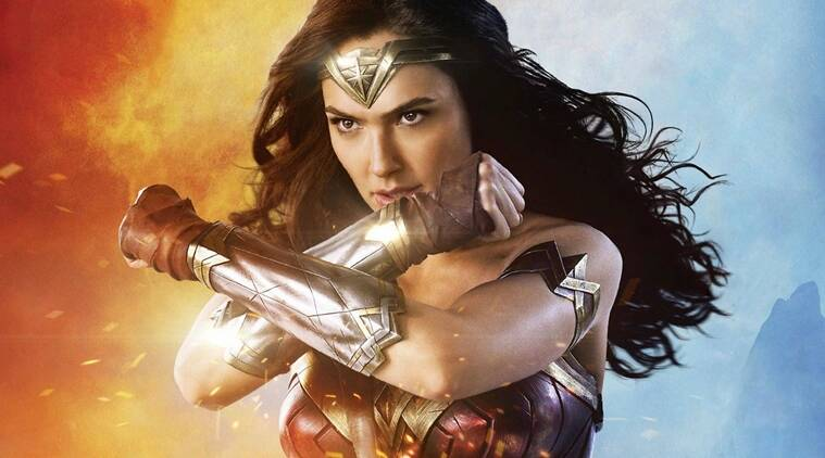Release Date Out of 'Wonder Woman 2' in 13 December 2019