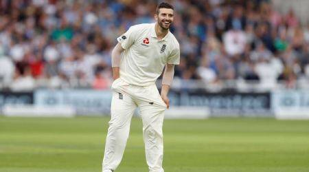 England pacer Mark Wood passed fit for third Test against South Africa