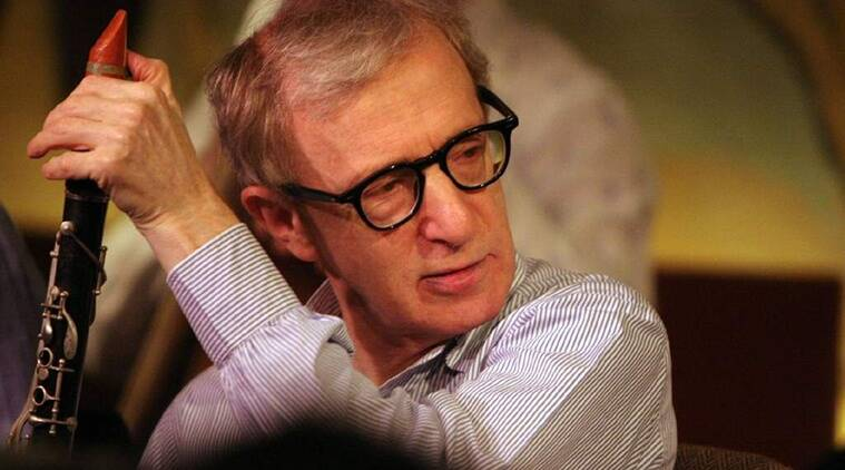 woody Allen, woody allen concert, woody allen concert disrupted, woody allen daughter,