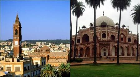 world heritage day, world heritage day 2018, world heritage day pics, heritage sites in India, world heritage day sites in India, UNESCO world heritage sites, cultural heritage sites, unesco, list of cultural heritage properties all across the globe, indian express, indian express news