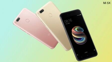 Xiaomi Mi 5X launched in China, MIUI 9 and Mi AI speaker also revealed