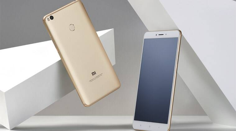Xiaomi Mi Max 2 Is Now Launched In India