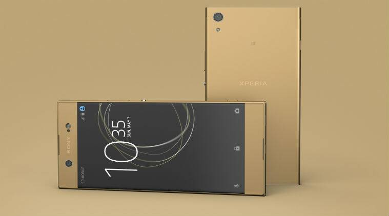 Sony launches Xperia XA1 Ultra smartphone at Rs 29990