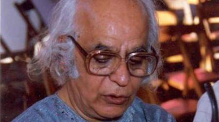Renowned Indian scientist Professor Yash Pal dead