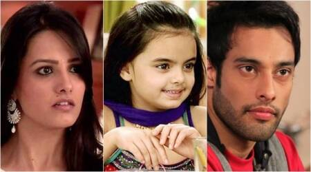 Yeh Hai Mohabbatein 22nd July 2017 full episode written update: Shagun encounters Pihu and Ashok