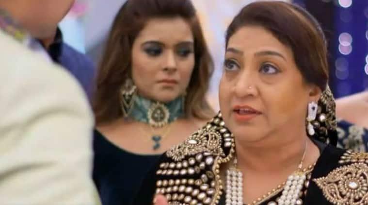 Yeh Rishta Kya Kehlata Hai tv show, Yeh Rishta Kya Kehlata Hai written update, Yeh Rishta Kya Kehlata Hai latest update, Shivangi Joshi, Mohsin Khan,