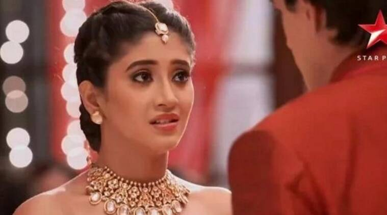 Yeh Rishta Kya Kehlata, Yeh Rishta Kya Kehlata last episode, Yeh Rishta Kya Kehlata August 1 episode, Yeh Rishta Kya Kehlata Hai 1st August full episode written update, Shivangi Joshi, Mohsin Khan, indian express