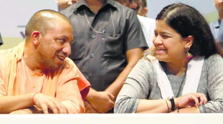 Yogi adityanath, Adityanath, Khelo Bharat campaign, BJP youth wing, Bharatiya Janata Yuva Morcha, lucknow