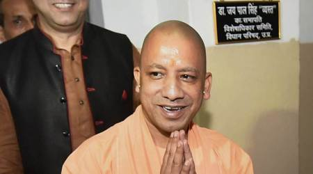 Students should be motivated for patriotism: UP CM Yogi Adityanath