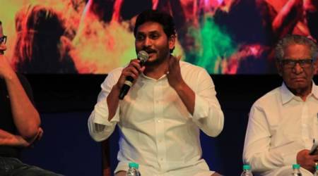 Jaganmohan Reddy to launch padayatra in Nov to address grievances of people