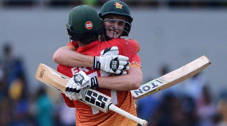 sri lanka vs zimbabwe, sl vs zim, sri lanka vs zimbabwe streaming, sl vs zim live streaming, sl vs zim 5th odi streaming, cricket streaming, cricket news, indian express
