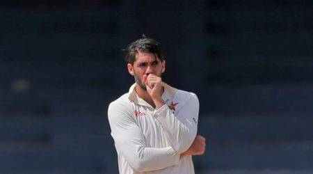 We don't play enough Test cricket… sometimes it's hard making decisions out there: Zimbabwe captain GraemeCremer