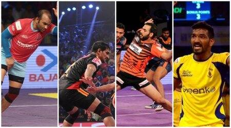 Pro Kabaddi League 2017: Zone A strengths, weaknesses and more