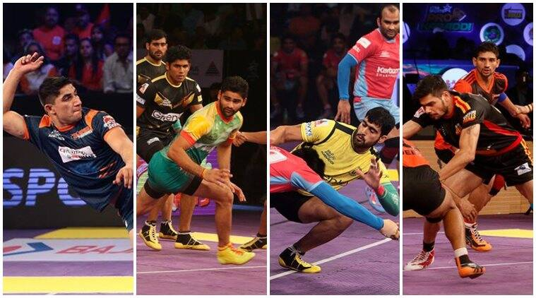Pro Kabaddi League 2017, PKL season 5, Kabaddi news, PKL team analysis, Sports news, Indian Express