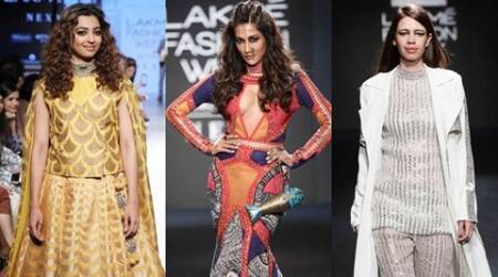 Chitrangada Singh, Kalki Koechlin, Radhika Apte turn showstoppers on Day 3 of LFW Winter/Festive 2017