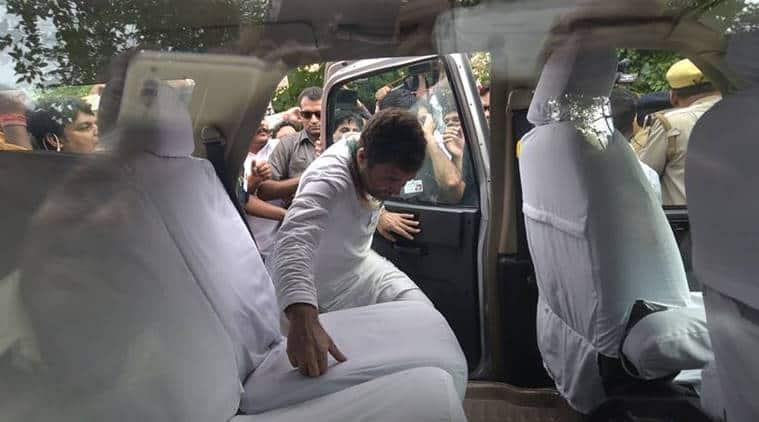 Rahul gandhi, rahul gandhi cars, rahul gandhi trips, Amethi, Rahul Gandhi Amethi, congress, latest news, indian express