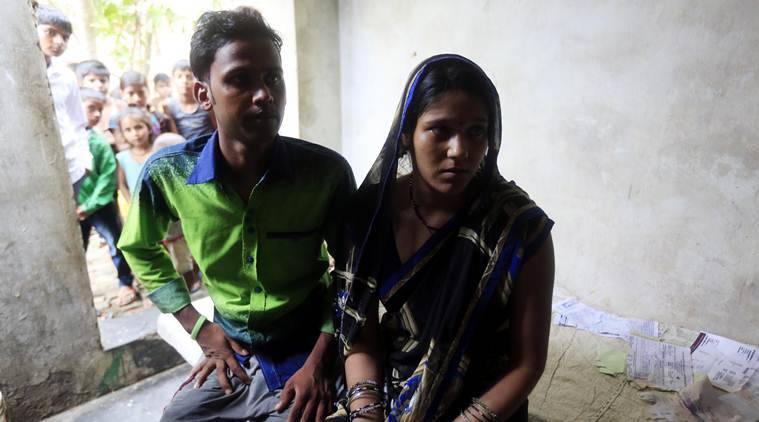 Gorakhpur hospital deaths: 'Was handed a small pump… kept pumping for over 3 hrs'