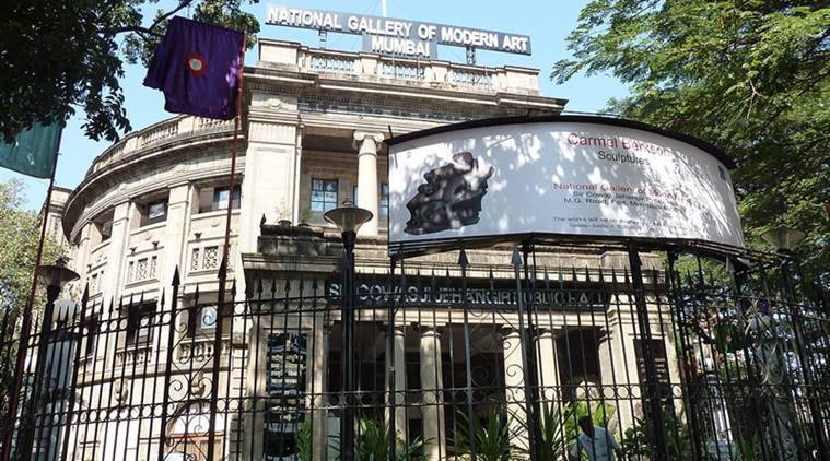 NGMA, NGMA Kolkata, MUmbai, North east culture, art and culture, Indian culture, India News, Indian Express