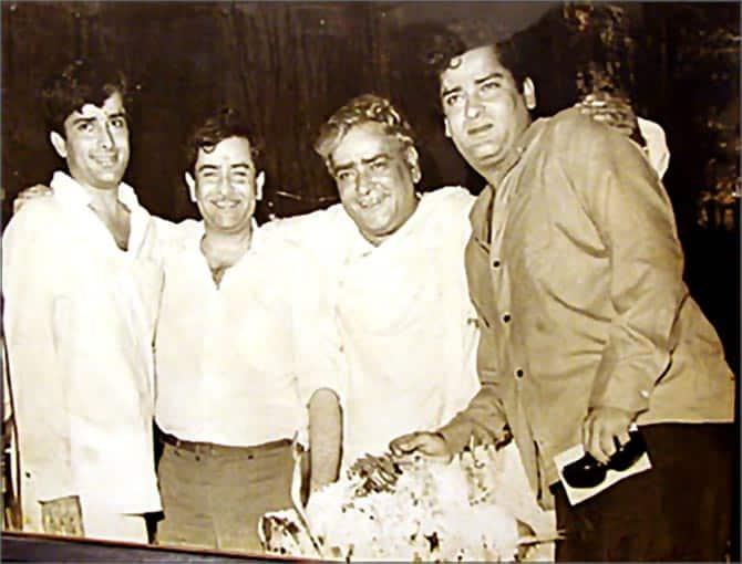 Shammi Kapoor, Shammi Kapoor death anniversary, Shammi Kapoor films, Shammi Kapoor photos, Shammi Kapoor news