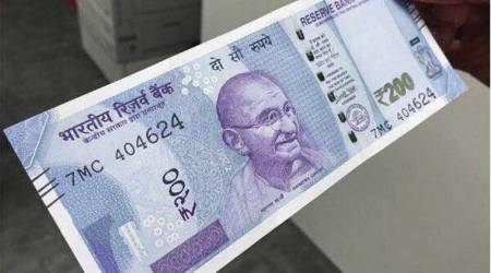 Rs 200 note could be in circulation by September