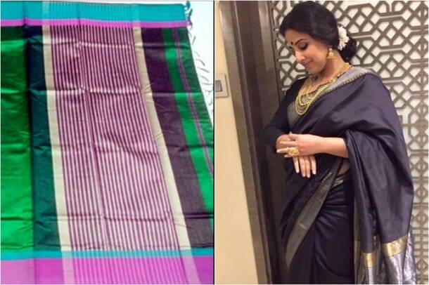 national handloom day, different kinds of handloom saris, handloom saris in india, saris from different states in india, indian express, indian express news