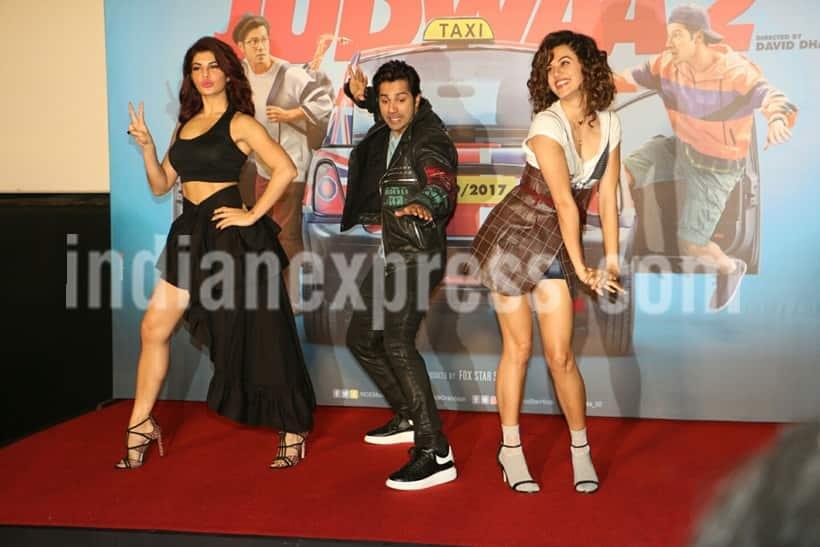 WATCH Judwaa 2 trailer: Varun Dhawan's film looks nothing like the original