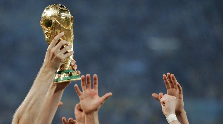 2026 World Cup, Morocco, Indian Express
