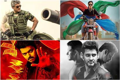 The Biggest Upcoming Tamil Movies of 2017