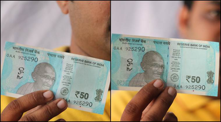 50 note, rs 50 note, new rs 50 note, rbi, rs 200 note, 200 note, mumbai, reserve bank of india