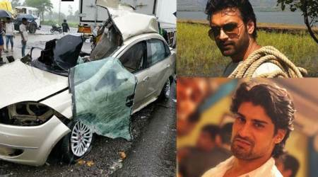 Two TV actors killed in car crash, one more victim yet to be identified
