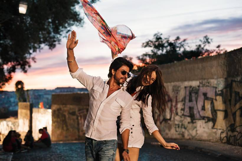 Jab Harry Met Sejal Movie Review Rating Story