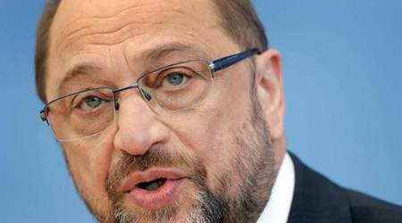 German Election: Martin Schulz insists he can win the election, attacks Donald Trump
