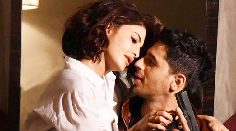 a gentleman movie review, a gentleman, sidharth malhotra, jacqueline fernandez, a gentleman review