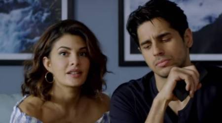 A Gentleman box office collection day 7: Sidharth Malhotra's film earns Rs 19.82 cr