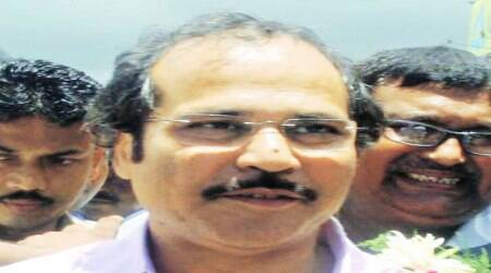 Adhir Ranjan Chowdhury meets with car crash, unhurt