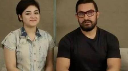 Secret Superstar producer Aamir Khan says, 'we just make films we believe in'
