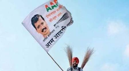 AAP to field local face for Gurdaspur Lok Sabha bypoll